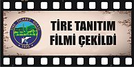 TİRE TANITIM FİLMİ ÇEKİLDİ